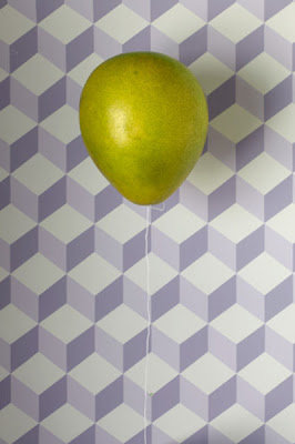 Esculturas de comida por Sarah Illenberger 9