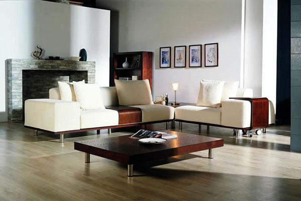 Modern Home Wood Furniture And Living Room Furniture Design Home