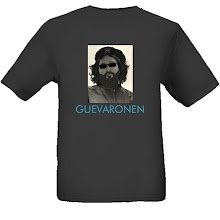 We support you Guevaronen!!!