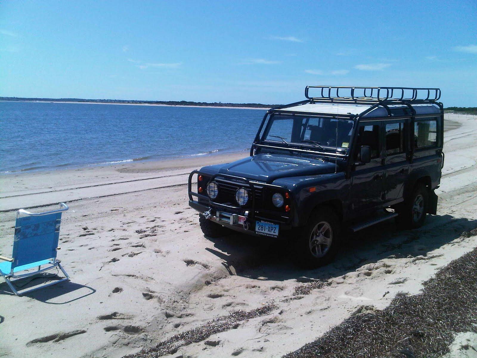 Craigslist Fort Walton Beach >> Preppy Handbook Take Notice: The Nantucket Beach Cars ...