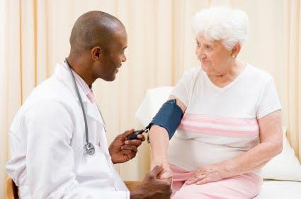 Resultado de imagen de enfermedades en los ancianos