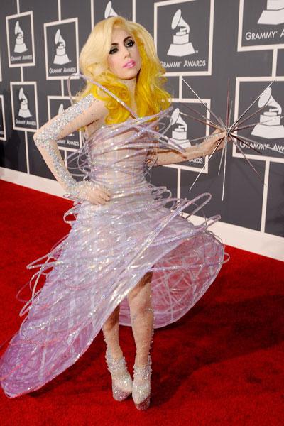 Homepage Fashion: VINTAGE NL: Lady Gaga Fashion