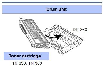 Keyliner Blogspot Com Brother Printer Toner Cartridge