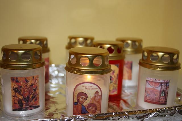 coronita ortodoxa advent