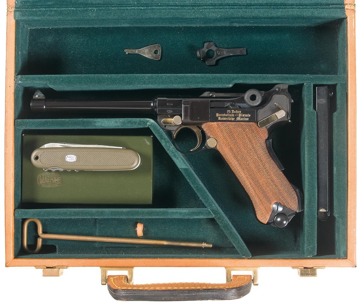 Gun Adagio Just In A Case