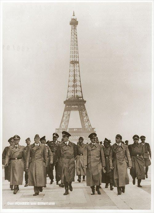 Segunda Guerra Mundial WW2: 2ª etapa da Batalha da França