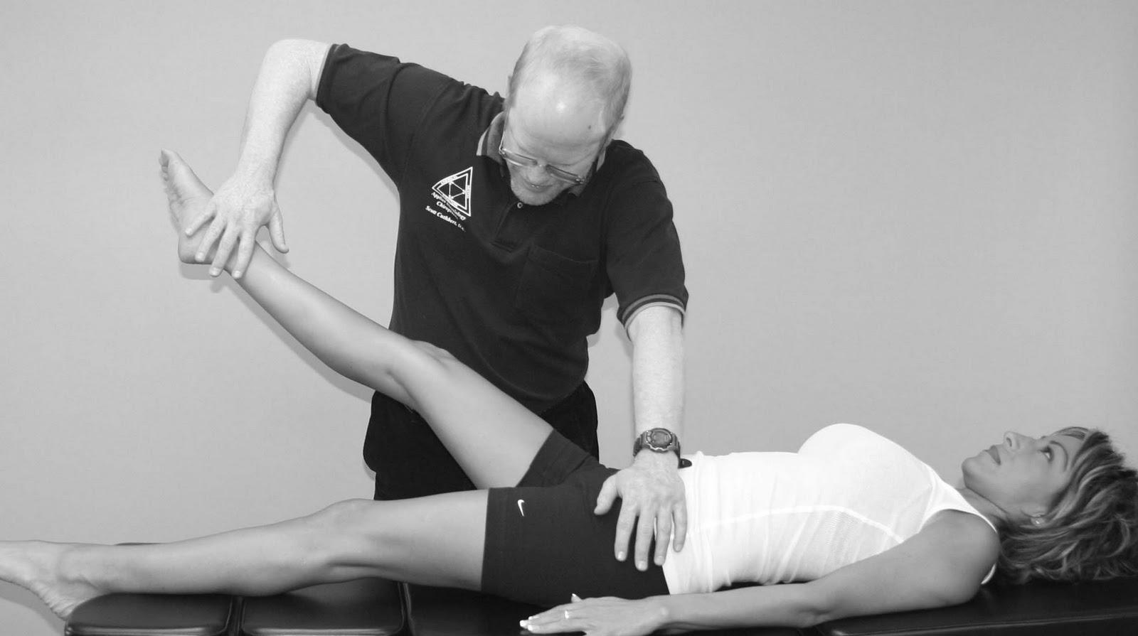 Dr. Scott Cuthbert: Dr. Shaun Craig joins Chiropractic ...