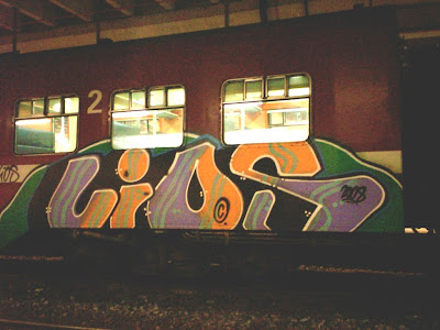 graffiti lios