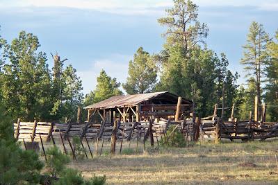 Trucks Only Mesa Az >> Darren's Rides: Old Cattle Corral