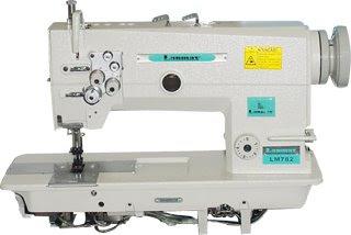 ce81ce91b9148 Essa máquina é muito utilizado nas confecções de moda intimas
