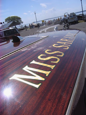 Woody Boat Of The Month John Ford Custom Purdy Design