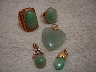 batu giok batu jade
