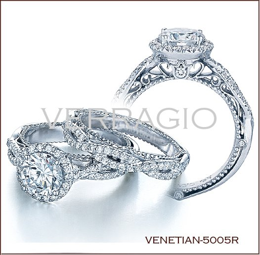 But The Real Beauty Of A Twisted Shank Is Its Ability To Transform Traditional Engagement Ring Into Something Just Little Bit More Whimsical And