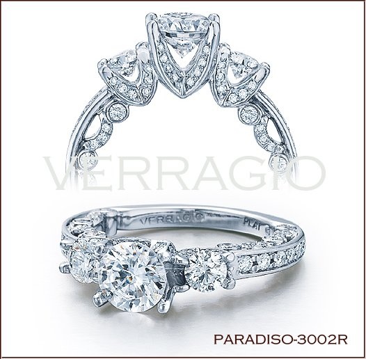 Verragio News Jewelry Engagement Rings And Wedding Bands Part 35