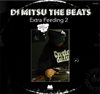 Tu mezcolanza: DJ MITSU THE BEATS -Extra Feeding 2