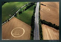 CROP CIRCLES BLOG