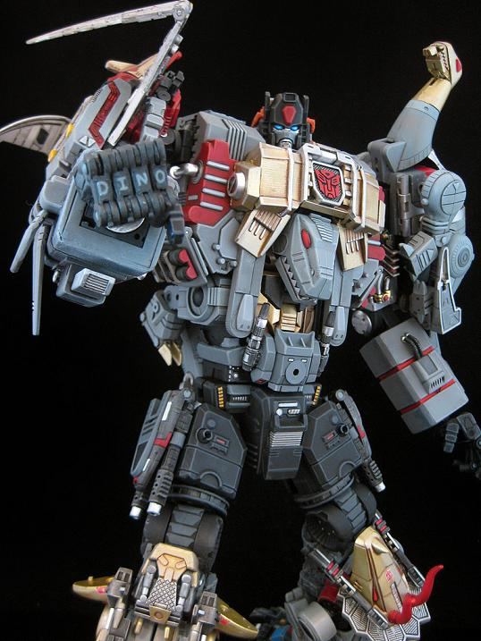 Grimlock Fall Of Cybertron Wallpaper Transformers Live Action Movie Blog Tflamb Dinobot