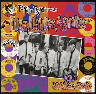Power Pop Lovers Fuzz Flaykes Amp Shakes Vol 1 60