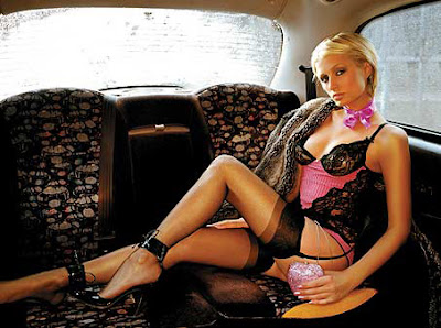 Denise milani bikini at freeones