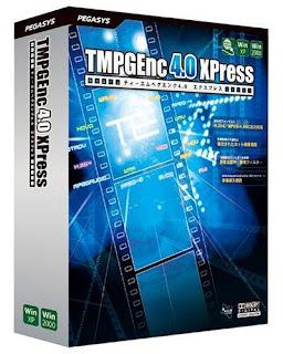 tmpgenc 4.0 xpress full descargar musica