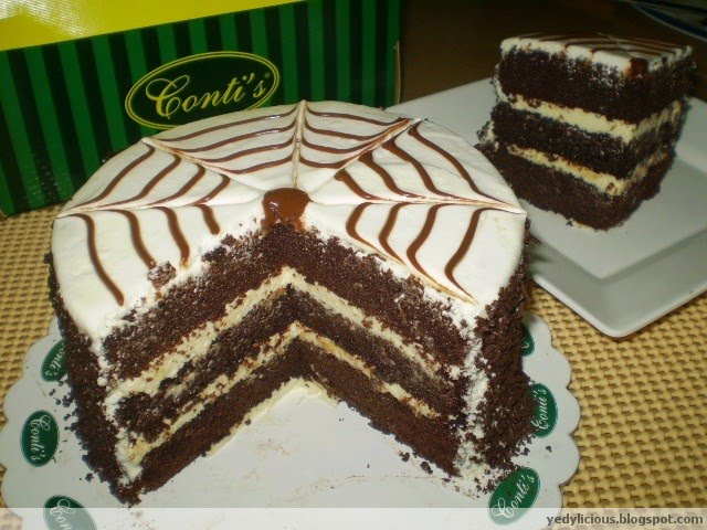 Chocolate And Date Cake Recipe