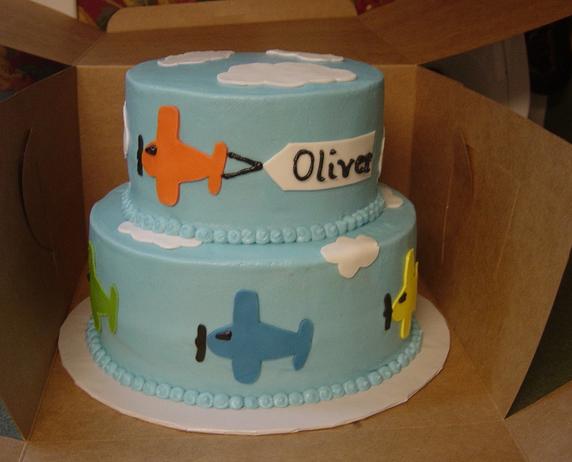Themed Cakes Birthday Cakes Wedding Cakes Airplane