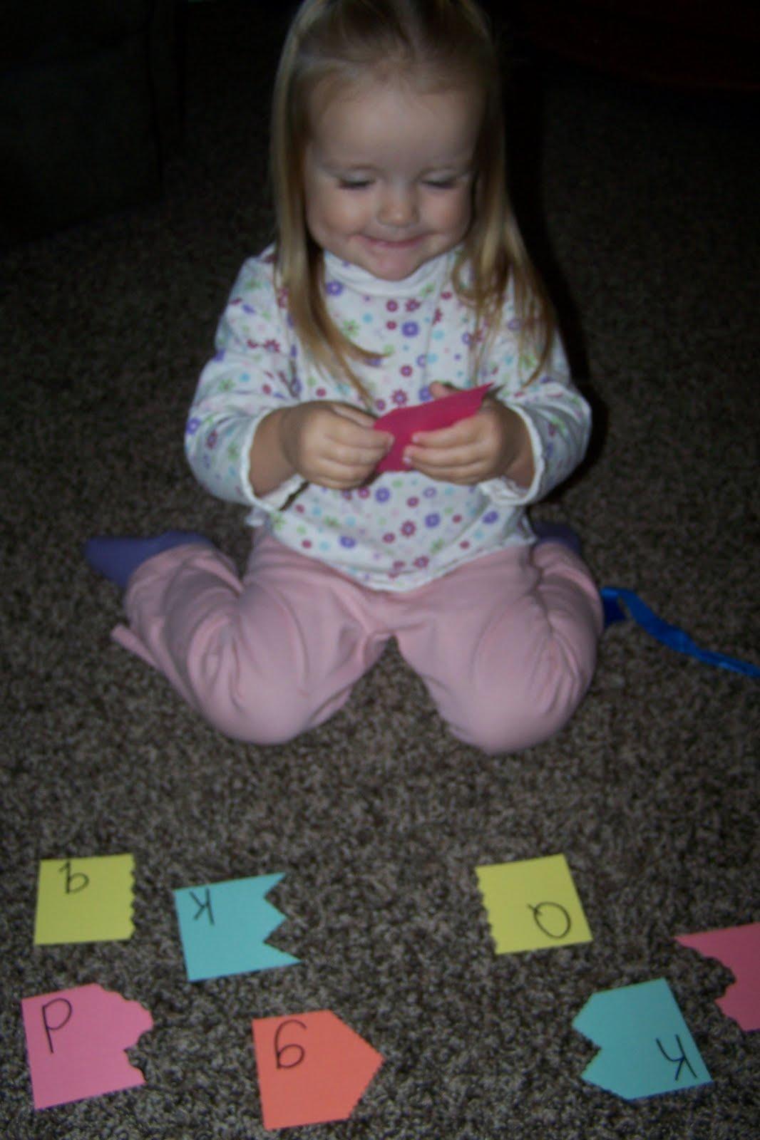 Learning Activities (Preschoolwise)
