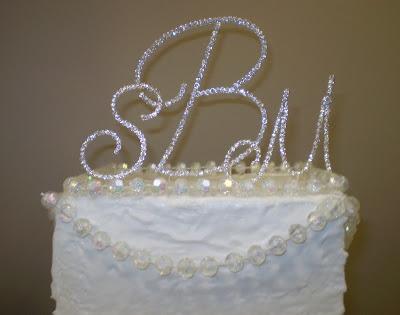 Domestic Divas Fancy: Wedding Cakes