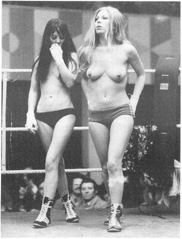 old lgis topless boxing.com