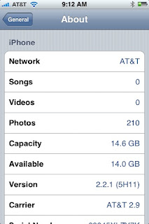 Reset Your iPhone To Factory Setting  (Low Level Format Your