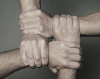 Membina Hubungan antar Sesama