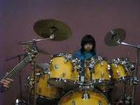 JP Millenix Drummer Cewek Berbakat di Indonesia Mencari Bakat