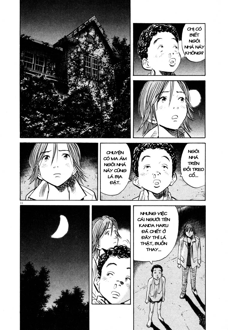 20th Century Boys chapter 157 trang 23