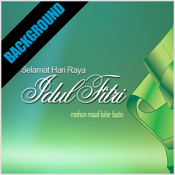 Free Wallpaper: 30 Desain Kartu Ucapan Idul Fitri By Irwan
