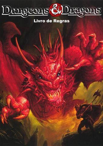 DRAGONS CYCLOPEDIA AND RULES DUNGEONS