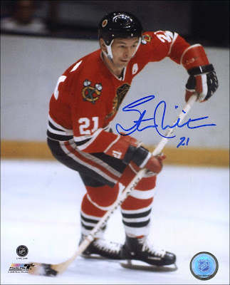 2009 Blackhawks Convention – Day Three