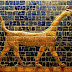 Dragons of the Ishtar Gate