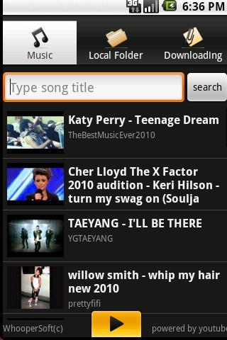 Tubemusic Baixe Músicas Do Youtube Em Formato Mp3 Android Windows Club