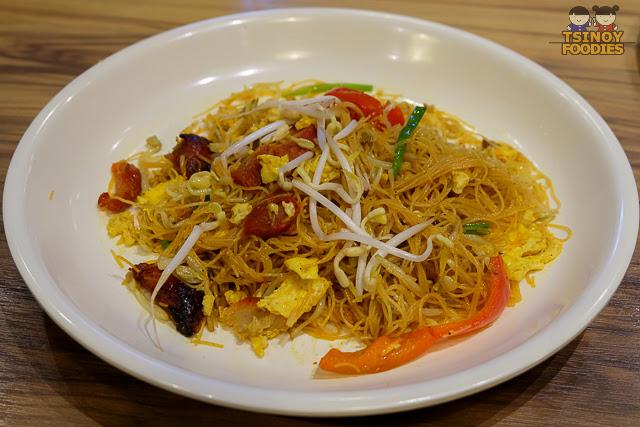 pad thai singaporean