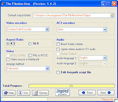 software sonic foundry soft encode