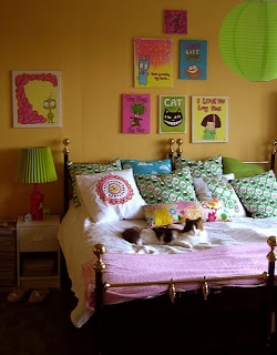 Making Time Kids Room Idea Mental Therapy
