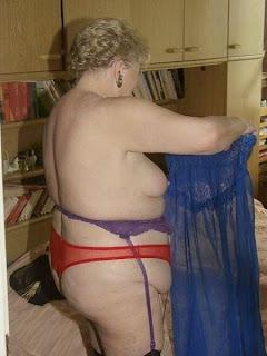 New Granny Porn 35