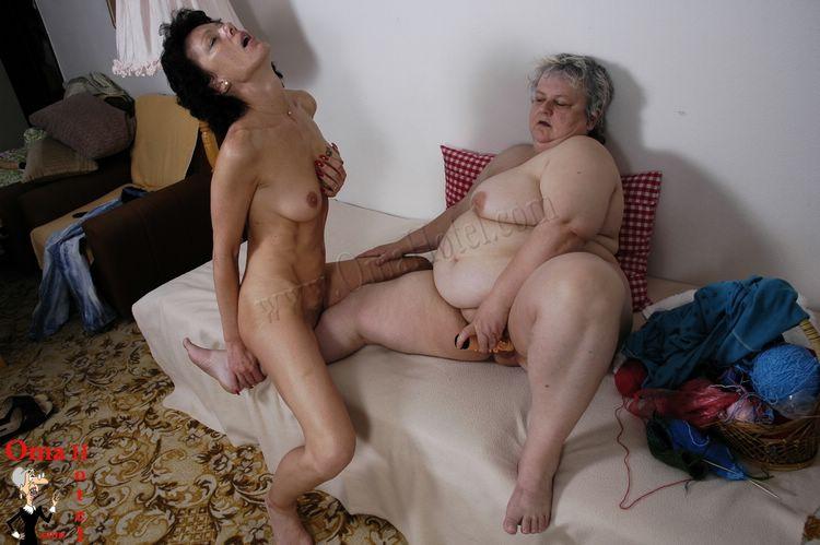 Old Bbw Granny Porn
