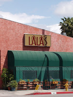 LALAs Argentine Grill, Studio City