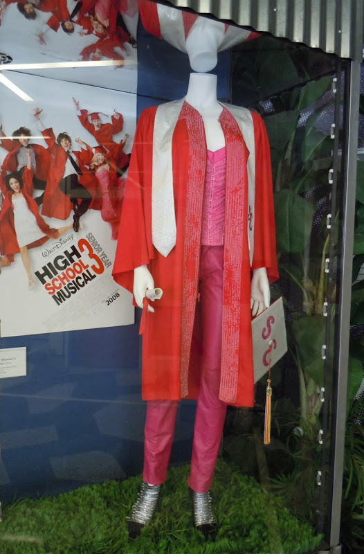 Sharpay's High School Musical 3 movie costume