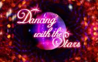 Dancing with the Stars USA series logo