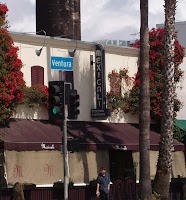 Mexicali Cocina Cantina on Ventura Blvd, Studio City