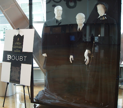 Doubt movie costumes