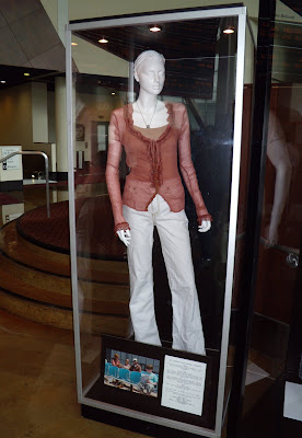 Away We Go movie costume worn by Allison Janney as Lily