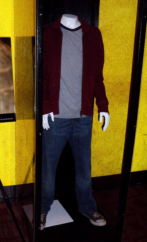 Actual Daniel Radcliffe Harry Potter 6 movie costume